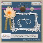 Designer Collection 1