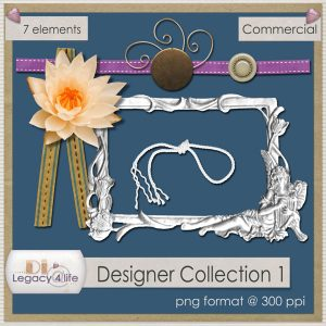 Designer Collection 1